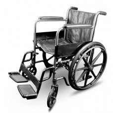 STANDARD WHEELCHAIR MAG  18""