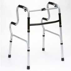 ALUM ADJ RISING WALKING FRAME