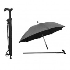 UMBRELLA WALKING STICK