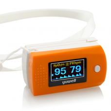 YUYUE MED-OX PULSE OXIMETER
